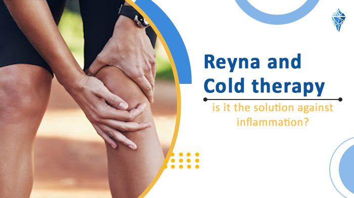 Reumatismo y terapia de frío: ¿es la solución contra la inflamación?